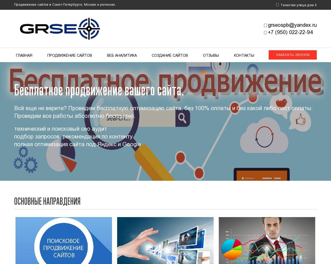 Реклама сайта петербург яндекс моя реклама липецк
