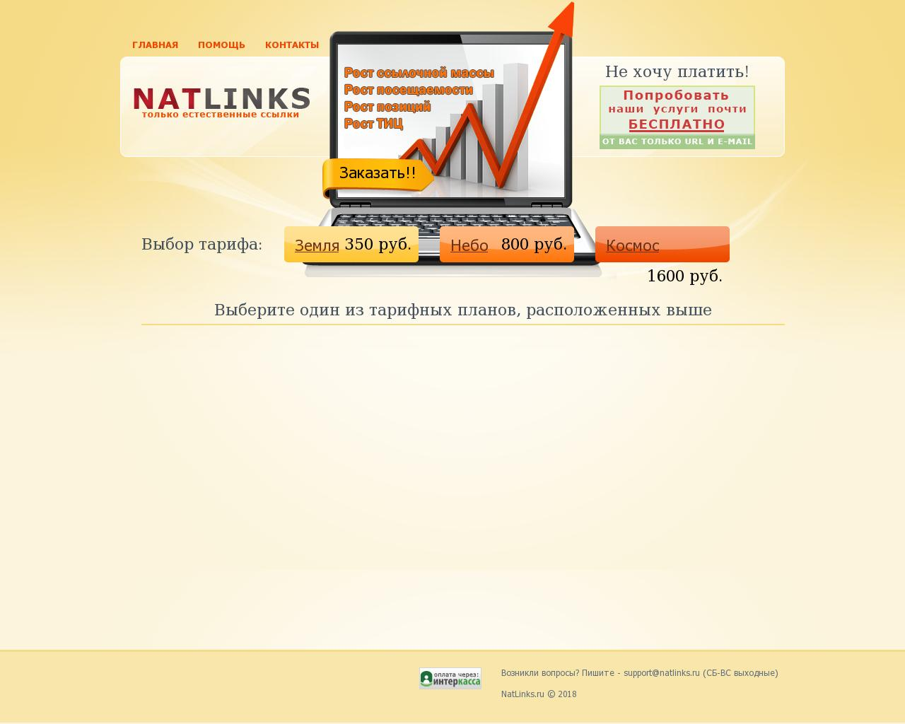 natlinks.ru Способы Seo Продвижения Сайтов, Советы По Оптимизации